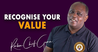 Recognise Your Value