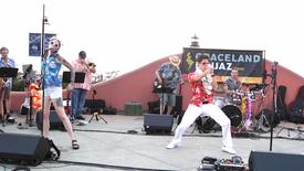 Ninjaz Live at Rockwall