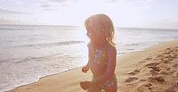 A Hero At The Beach