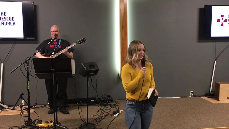 Welcome to The Rescue ChurchMV