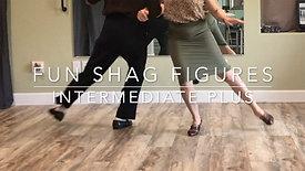 Fun Shag Figures (Int Plus)