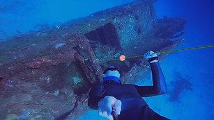 帶你一口氣探索海底下的沈船世界