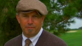 Pebble Beach Pro-Am: Kevin Costner