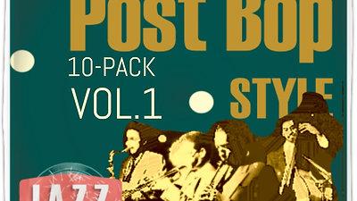 Postbop Pack 1