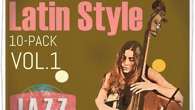 Latin Pack 1