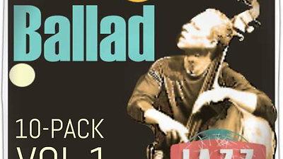 Ballad Pack 1