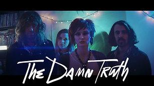 The Damn Truth - Alex (Official Video)
