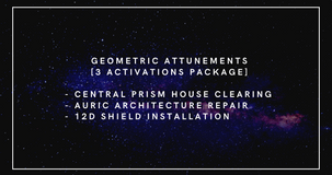 Geometric Attunements Package