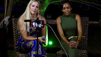 Nicole Capper Letshego Zulu | African Icons Invitational