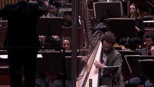 Reflections [snippit] for Concertgebouw Orchestra and Remy van Kesteren