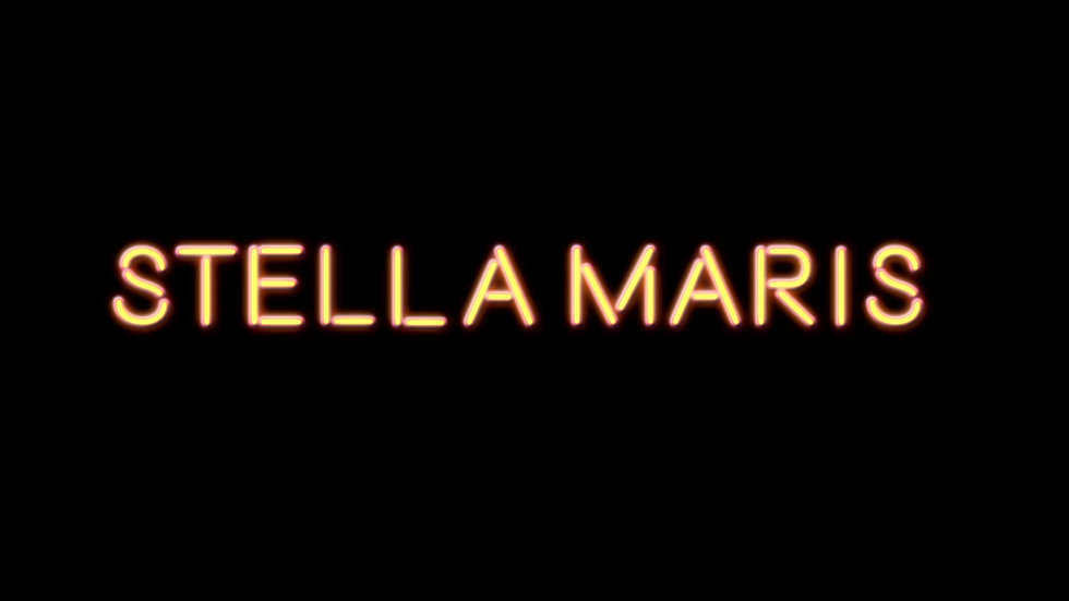 STELLA MARIS TITLES_NEON stereo