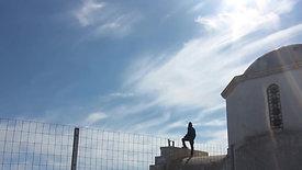 Overlooking Pyrgos