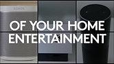 Logitech Harmony Home Hub for App Control of 8 Smart Amazon.co.uk Electronics