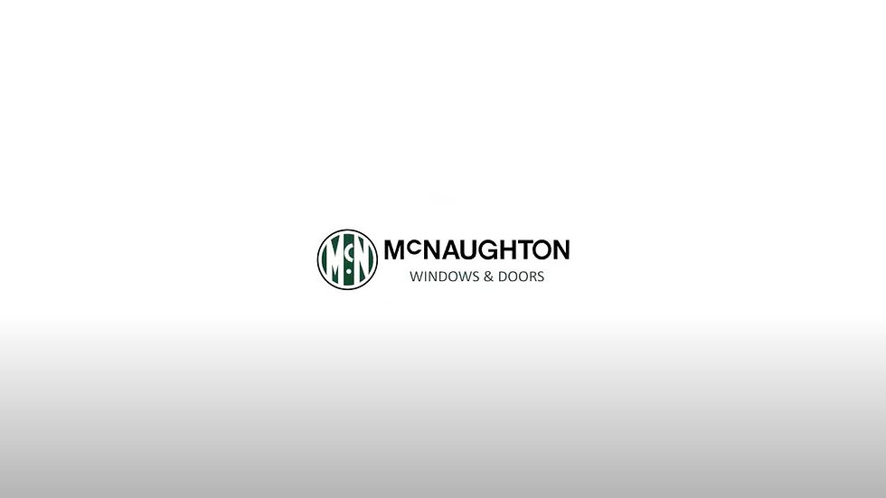 McNaughton Windows & Doors
