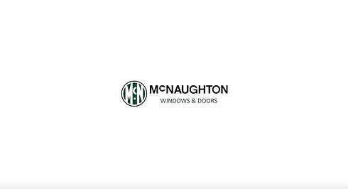 McNaughton Windows & Doors Company Video