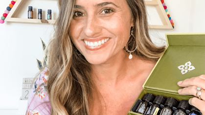 doTERRA Essential Oil Class | The Basics
