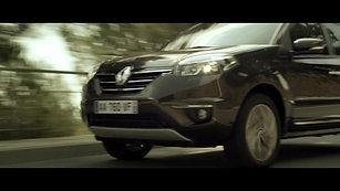 Renault Koleos / Dir: Tom Kan