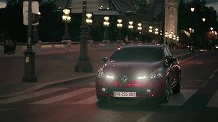 Renault / Dir: Tom Kan