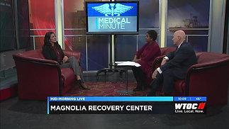 Danielle LaPointe Discusses the Fight Against Opioid Addiction