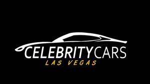 Celebrity Cars Las Vegas Promo