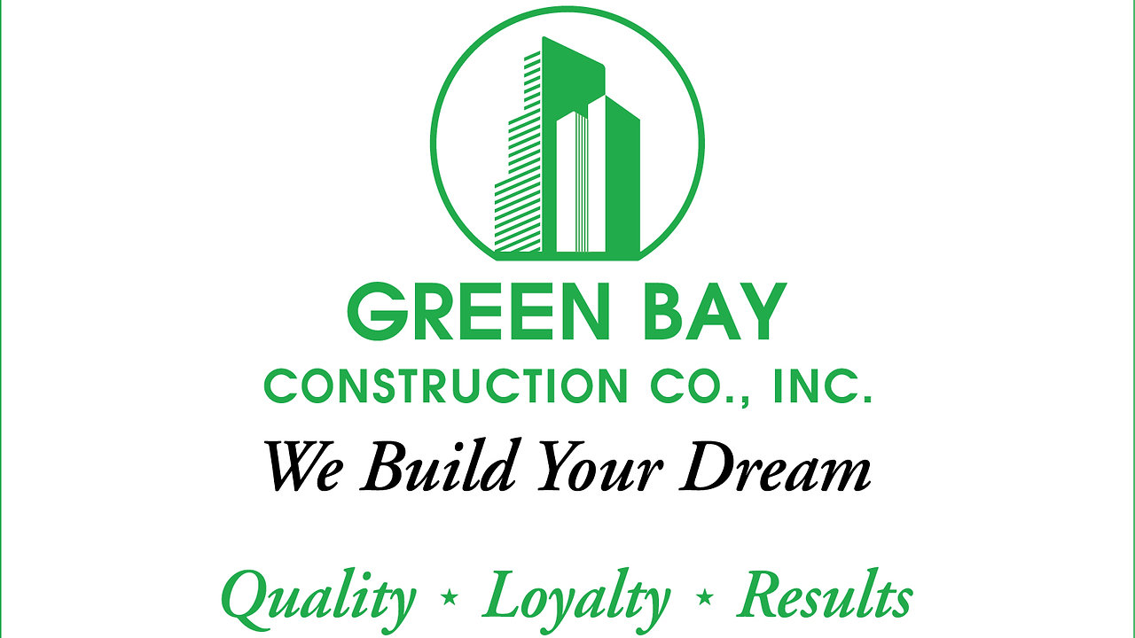 Green Bay Construction Company Inc.