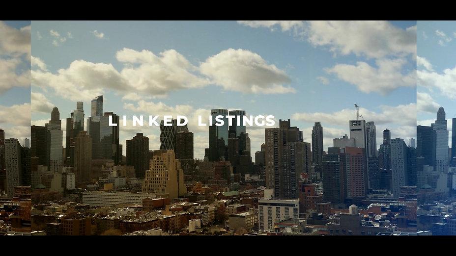 LinkedListings