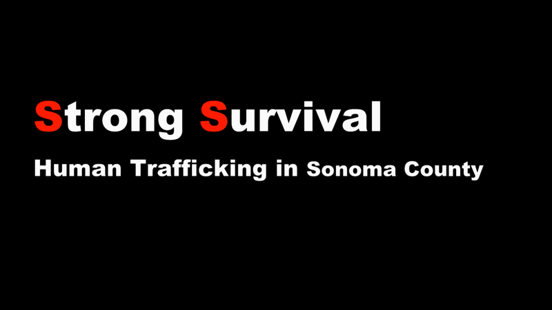 Strong Survival