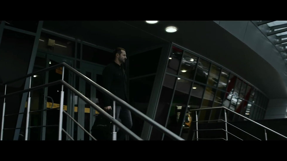 Трейлер фильма  СПАРТА