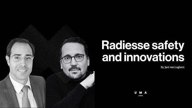 Radiesse Safety and Innovations