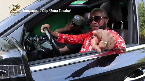 Making Off - Zena Zenaba