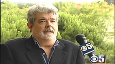My Interview with George Lucas