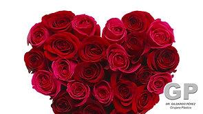 Feliz Día del Amor y de la Amistad