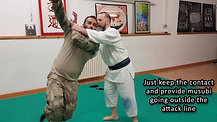 knife defence 6