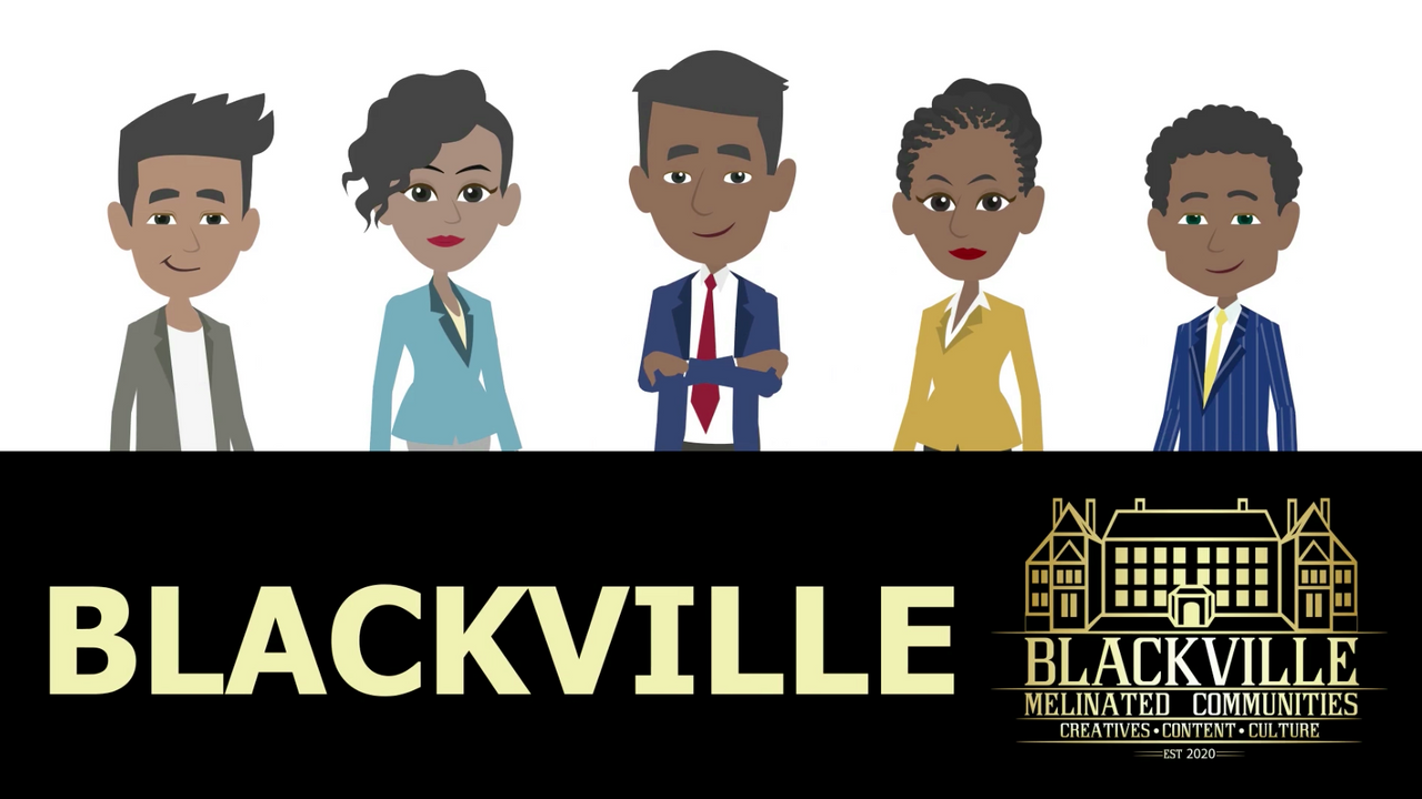 We Are Blackville