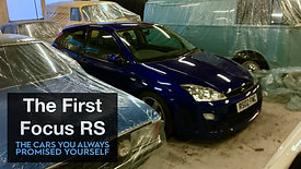 First-ever RS Focus