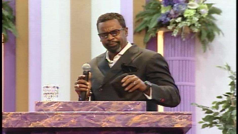 Sermons by Bishop Roderick Hennings