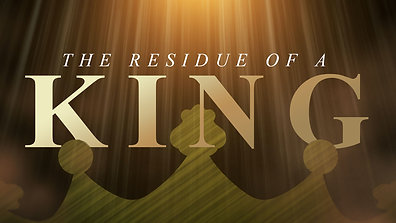 The Residue Of A King