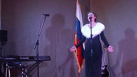 Ария Марицы из оперетты Имре Кальмана Марица