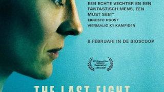The Last Fight Trailer
