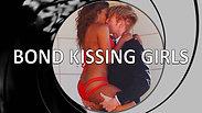 James Bond Picking Up Girls - Kissing Prank