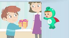 어린이 행동치료 교육영상