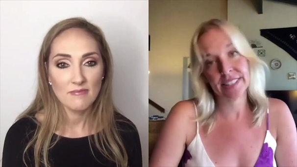 Alicia Albright Interview