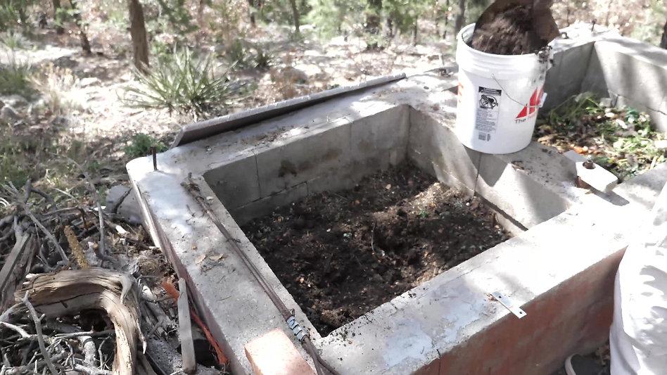 Soil Health & Garden Prep