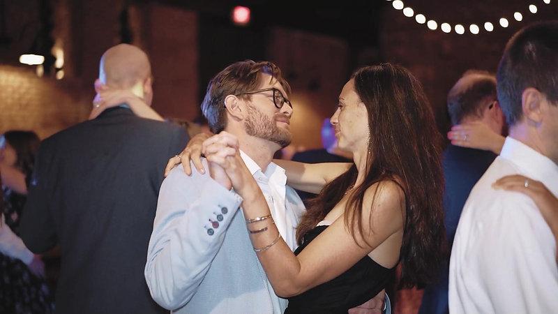 September Wedding at the Old Silk Mill   Love & Light Entertainment