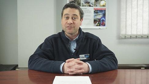 Mike Newman talks KPI'S