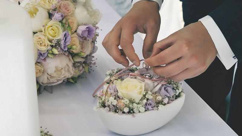Hochzeit - Laura & Benjamin