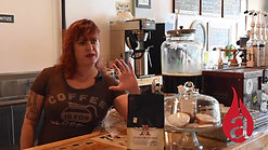 Sprocket Cafe Gwenn Barker CEO & Owner Testimonial