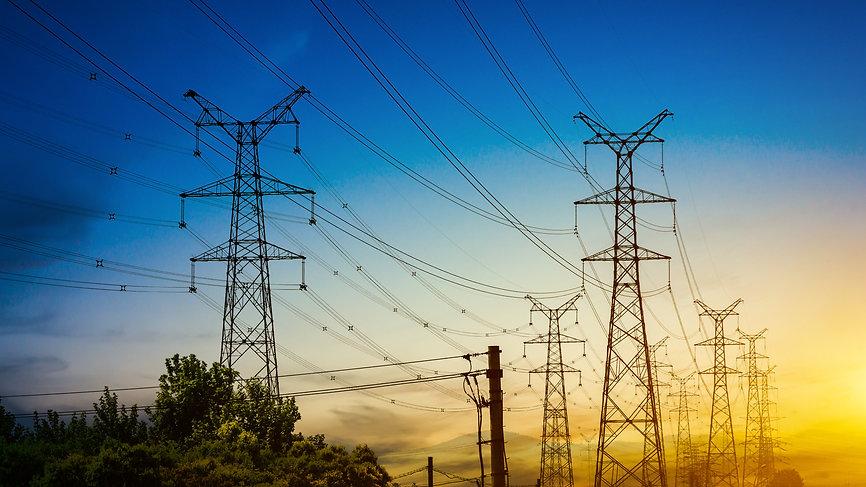 Módulo 3 - Energia elétrica