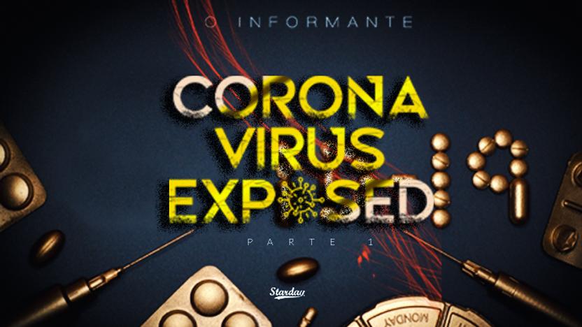 Coronavirus exposed -  Parte 1