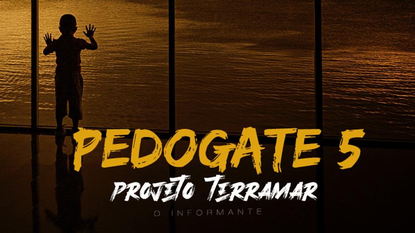 PEDOGATE  5